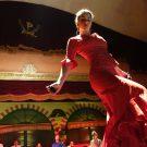 Flamenco in Mainz und La Paz