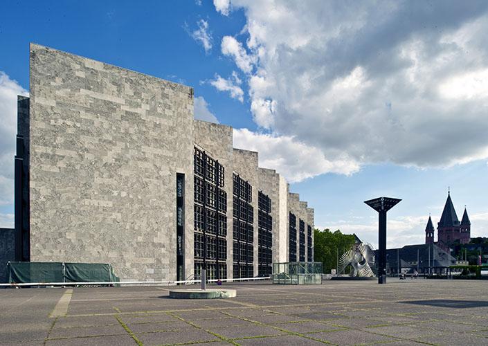 Politik Und Stadtverwaltung In Mainz Die Bersicht