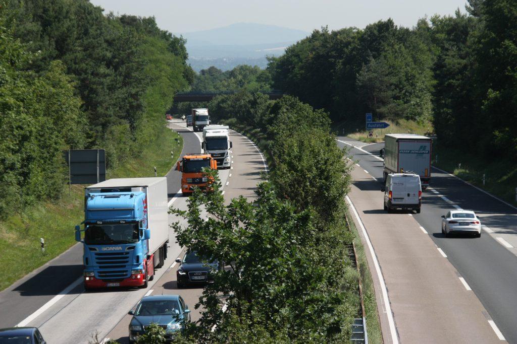NO2 in Mainz - Symposium will drohendes Dieselfahrverbot diskutieren