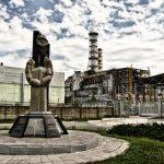 Tschernobyl - Bergfest für radioaktives Cäsium-137