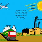Ozonwerte in Mainz und Rheinland-Pfalz akut über Schwellenwert