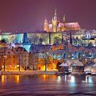 Merkel Attentat in Prag: Tschechische Polizei bestätigt Vorfall