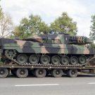 Deutsche Panzer: Rheinmetall hofft auf 800 Millionen Auftrag aus Großbritannien