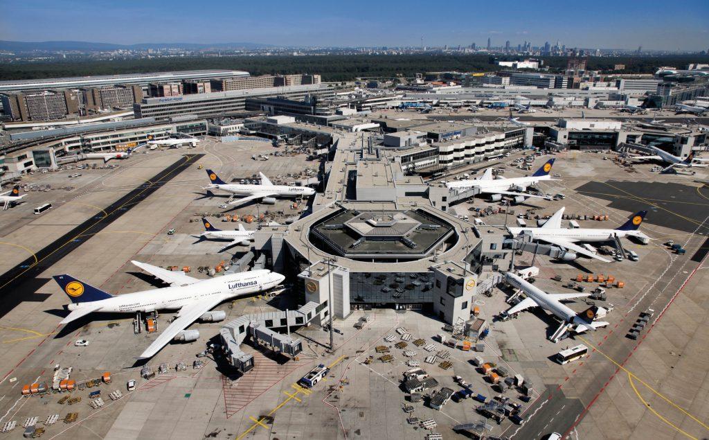 Lufthansa Group gibt sich unbeeindruckt von US-Einreisebeschränkungen