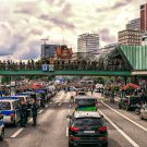 #G20 Proteste Hamburg: Warum Studenten in den Klassenkampf ziehen
