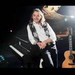 Weltschmerz-Konzert in Kiel: Supertramp's Roger Hodgson verzaubert 8.000 Fans