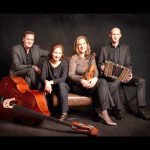 Konzertanter Tangoabend in Sønderborg mit Astor Piazzolla, Johann Sebastian Bach und dem Isabelle van Keulen Ensemble – SHMF