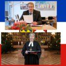 Christlich-fundamentalistischer Ministerpräsident Daniel Günther liest Weihnachtsgeschichte vor